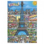 Puzzle  Dino-50237 Paris, France