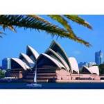 Puzzle  Dino-53214 Opéra de Sydney