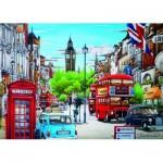 Puzzle  Dino-53215 Londres