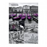 Puzzle  Dino-53234 Venise