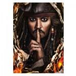 Puzzle  Dino-53240 Pirates des Caraïbes
