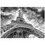 Puzzle  Dino-53247 Tour Eiffel, Paris