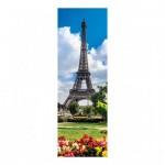Puzzle  Dino-54534 Tour Eiffel, Paris