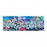 Puzzle  Dino-56201 Graffiti