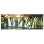 Puzzle  Dino-56208 Plitvice Waterfalls