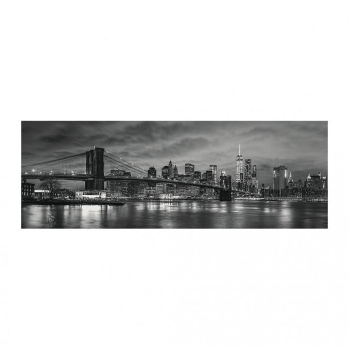 Bridge over the East River