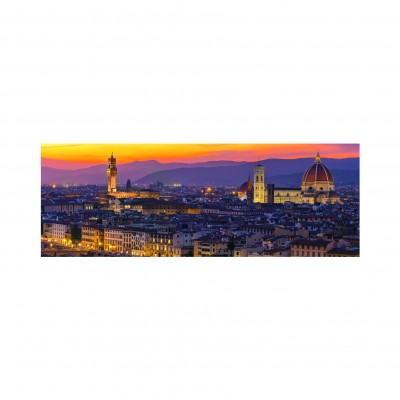 Puzzle Dino-56511 Golden Florence