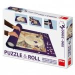 Dino-65885 Tapis de Puzzles - 500 à 3000 Pièces