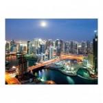 Puzzle   Dubaï