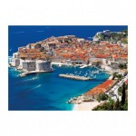 Puzzle   Dubrovnik, Croatie