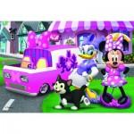 Puzzle   Minnie et Daisy