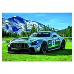 Puzzle   Pièces XXL - Mercedes AMG GT
