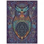 Puzzle   Pièces XXL - Owl