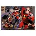 Puzzle   Pièces XXL - The Incredibles 2