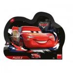 Puzzle Cadre - Cars 3