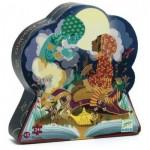 Puzzle  Djeco-07281 Aladin