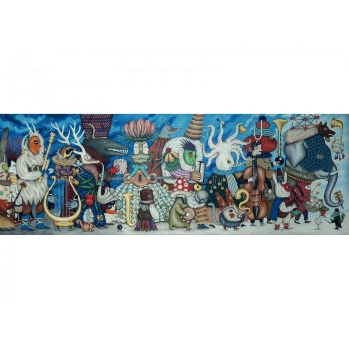 Puzzles Gallery - Fantasy Orchestra