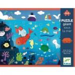 Puzzle   Pièces XXL - Sous la Mer