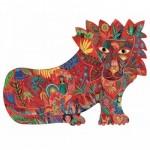 Puzzle   Puzz'Art - Lion
