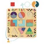 Puzzle en Bois - Ludigraphic