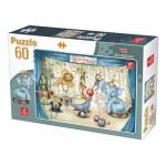 Puzzle  Deico-Games-76489 Cirque