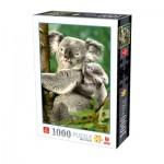 Puzzle  Deico-Games-76816 Koalas