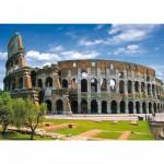 Puzzle  Dtoys-50328-AB07-(69269) Italie - Rome : Colisée