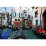 Puzzle  Dtoys-50328-AB15-(69290) Italie - Venise