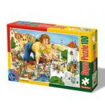 Puzzle  Dtoys-60402-PV-03 Pièces XXL : Gulliver