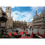 Puzzle  Dtoys-64288-FP01-(64288) Belgique - Bruxelles