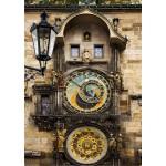 Puzzle  DToys-64288-FP07-(70616) République tchèque - Prague