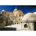 Puzzle  DToys-64288-FP11 Israël - Jerusalem