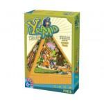 Puzzle  Dtoys-64868-PR-01 Pyramide 3D : L'histoire d'Hansel et Gretel