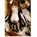Puzzle  DToys-66909-RE05 Renoir Auguste - La loge