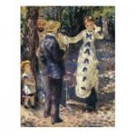 Puzzle  Dtoys-66909-RE10-(70265) Renoir Auguste - Gabrielle et Jean