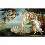 Puzzle  DToys-66954-RN04 Botticelli Sandro - La Naissance de Venus