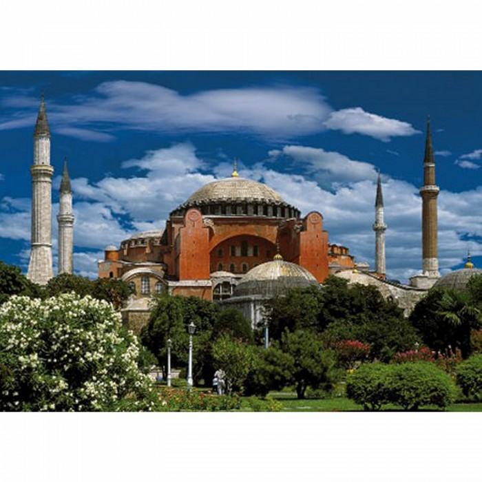 Turquie - Istanbul : Hagia Sophia