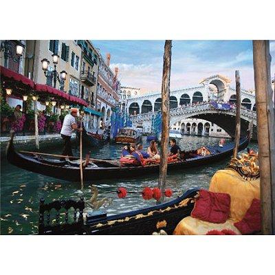 Puzzle Dtoys-69276 Italie - Venise
