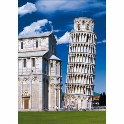 Puzzle DToys-69283 Italie - Pise