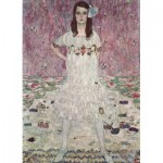Puzzle  Dtoys-74539 Gustav Klimt : Mäda Primavesi, 1912