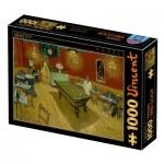 Puzzle  Dtoys-77707 Van Gogh Vincent - The Night Café