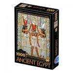 Puzzle  Dtoys-77769 Ancient Egypt