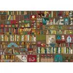 Puzzle   Bibliothèque