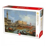 Puzzle   Canaletto - Venise