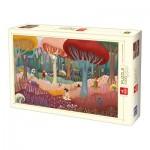 Puzzle   Magic Forest
