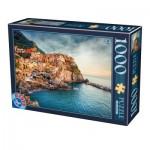 Puzzle   Manarola Cinque Terre