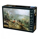 Puzzle   Pieter Brueghel