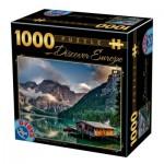 Puzzle   Tyrol