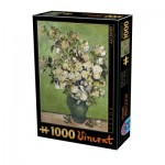 Puzzle   Vincent Van Gogh