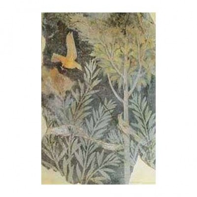 Puzzle Ricordi-51279 Romanik Art - Birds